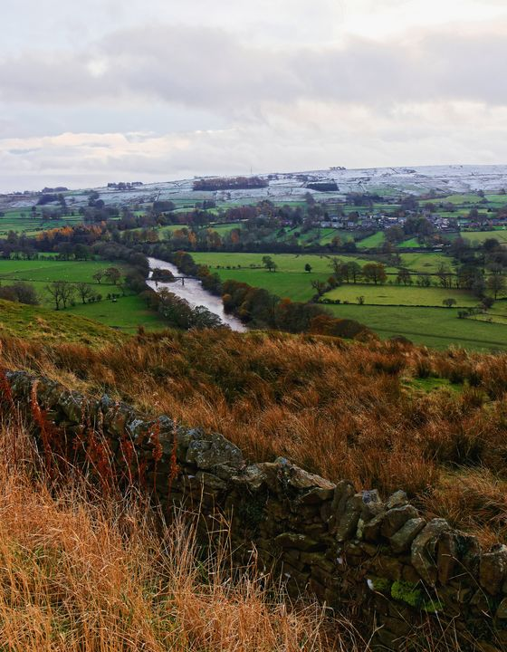 Upper Teesdale - JT54Photography