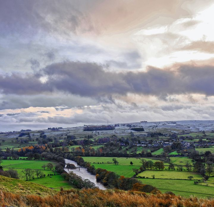 The North Pennines - JT54Photography