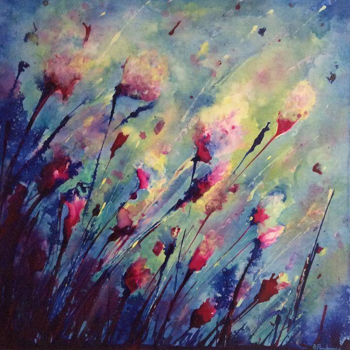 Windswept - Belbert