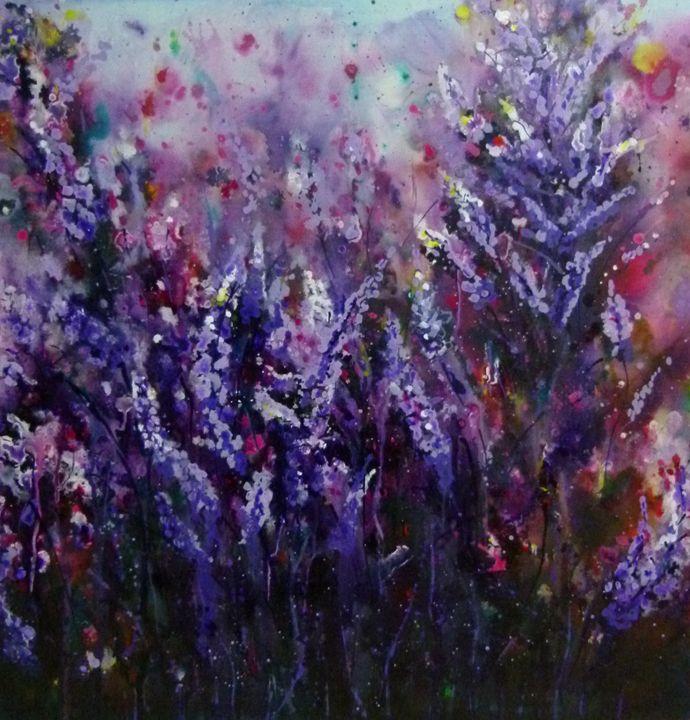 Lavender - Belbert