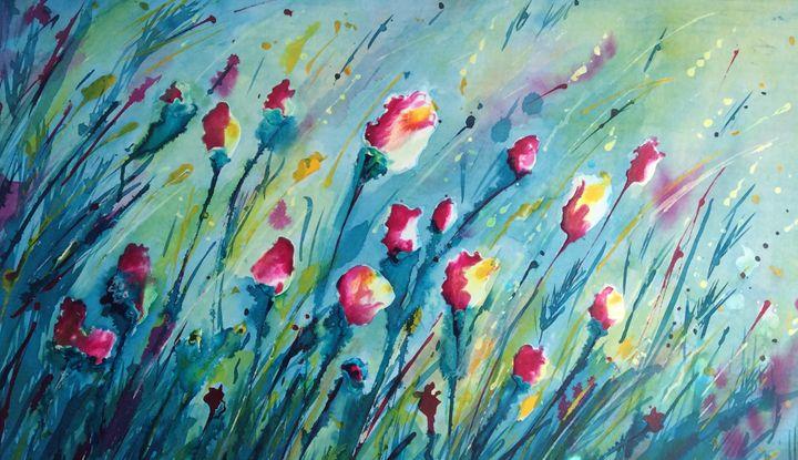 Tulips - Belbert
