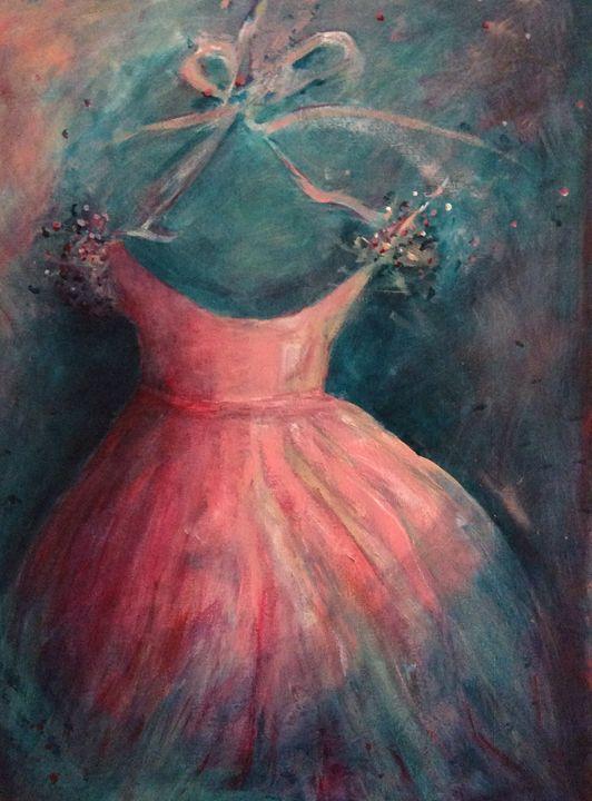 Petticoat 1 - Belbert