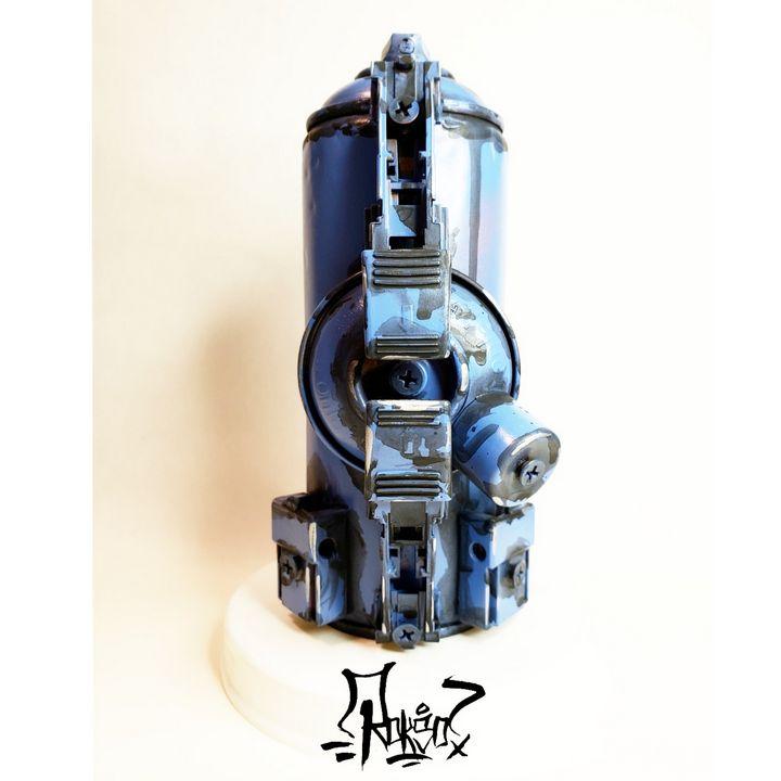 Aqua Coat Guard - Astral Voyage