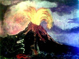 Volcano III Jaguar