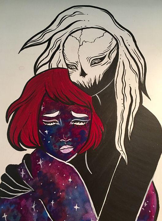 Nebula - Izzy Medina