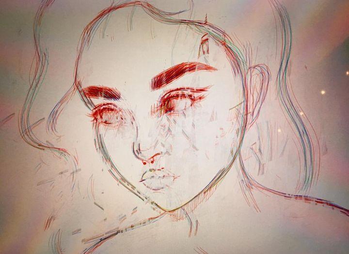 Broken - Izzy Medina