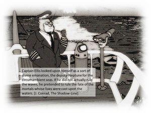 Captain Ellis