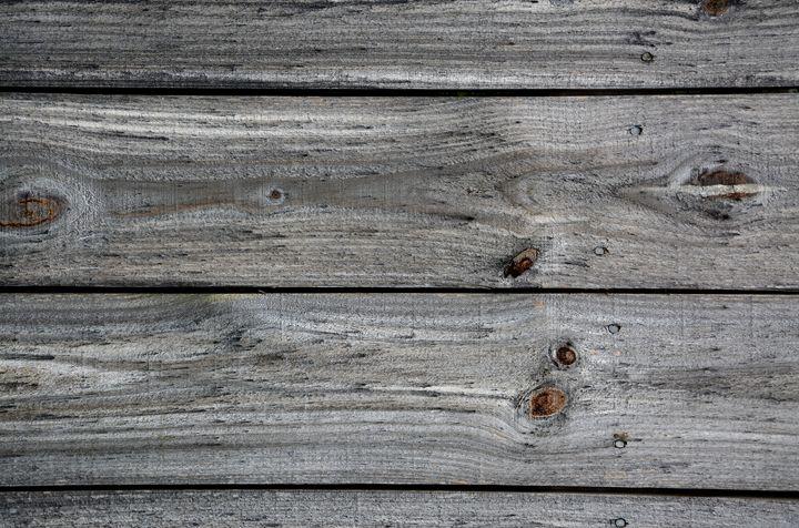 Wood Planks - Lurenah