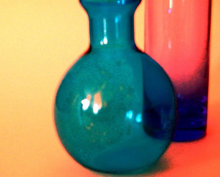 Glassware 2 - Lurenah