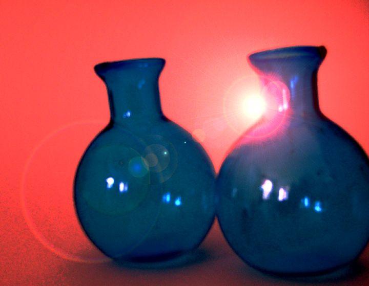 Glassware - Lurenah