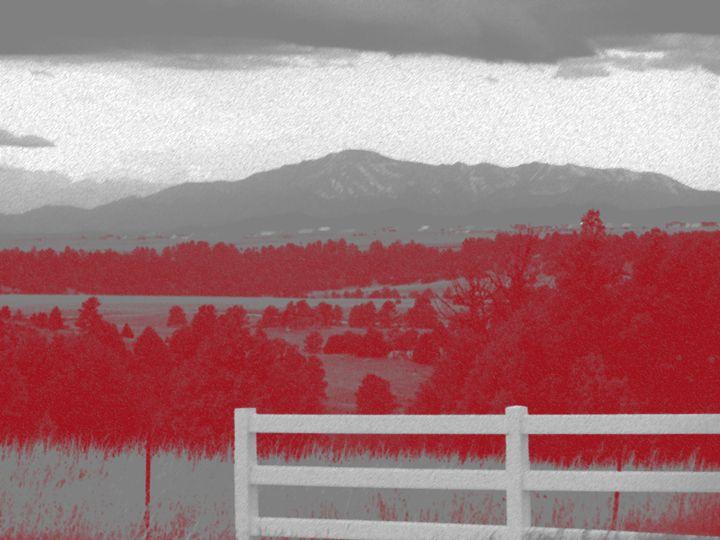 Landscape 5 - Sybaelle