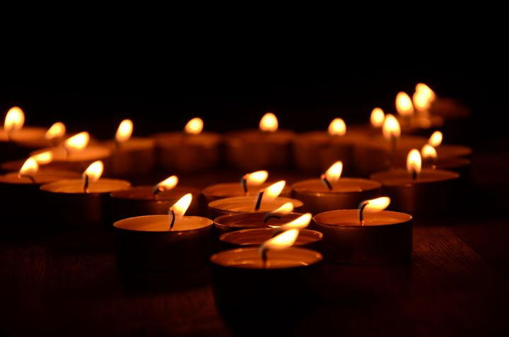 Candlelight Creation - Michael Rogers Photography