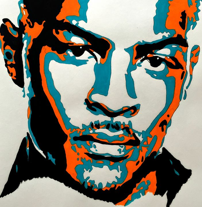 T.I. - Capturing Life: Art by Kanika Wharton