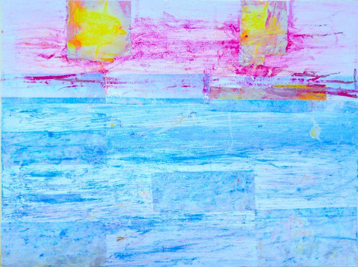 Ocean feign - Edward Howe