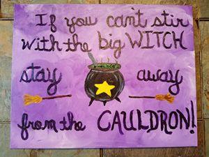 Magickal Cauldron