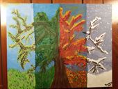 Robyn's Abstract Originals