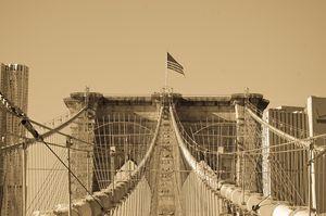 The Iconic Brooklyn Bridge - SAJ Enterprise