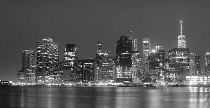 Lights Up The City - SAJ Enterprise