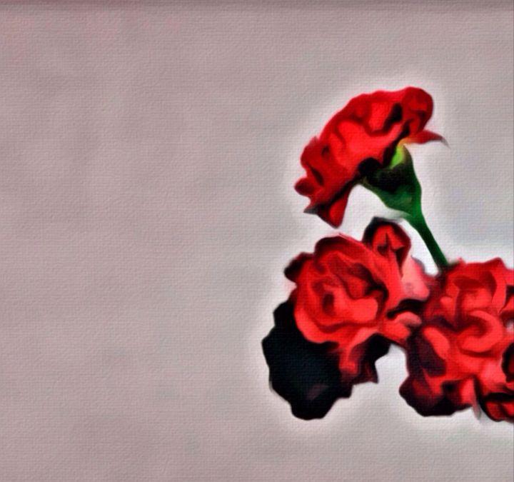 Rose Trio -  Dajaherveyy