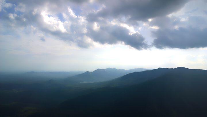 Blue Ridge Mountains - Kelly Hazel