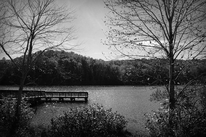 Lake Oolenoy - Kelly Hazel