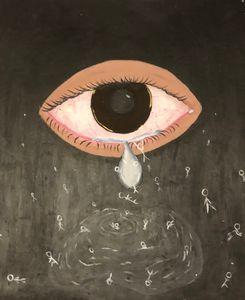 Waste of tears