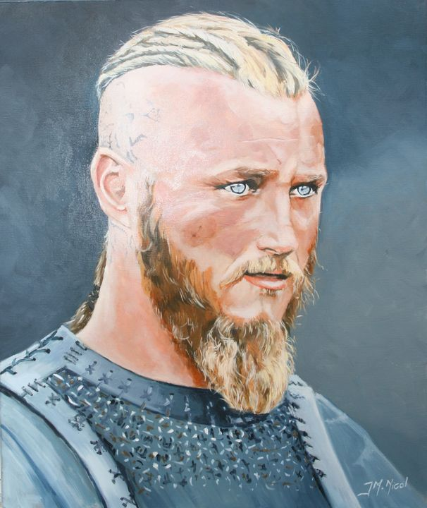 Ragnar - Jean-marie Nicol