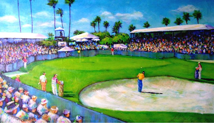 Sony Open - artistcollection