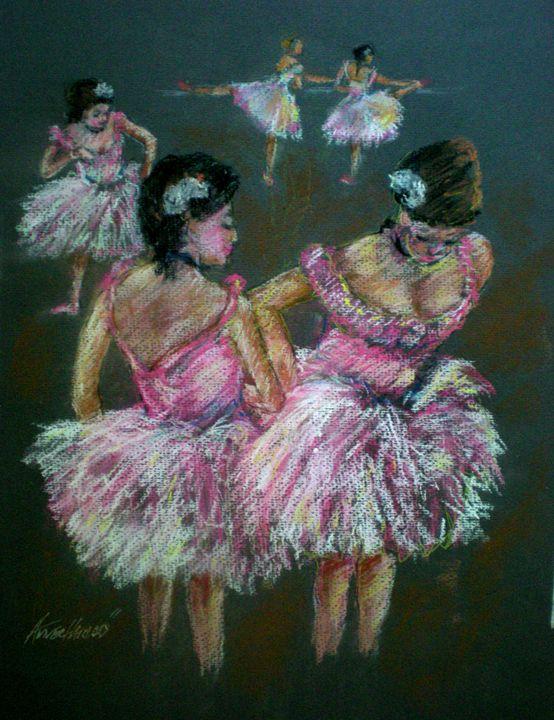 Dress Rehearsal - artistcollection