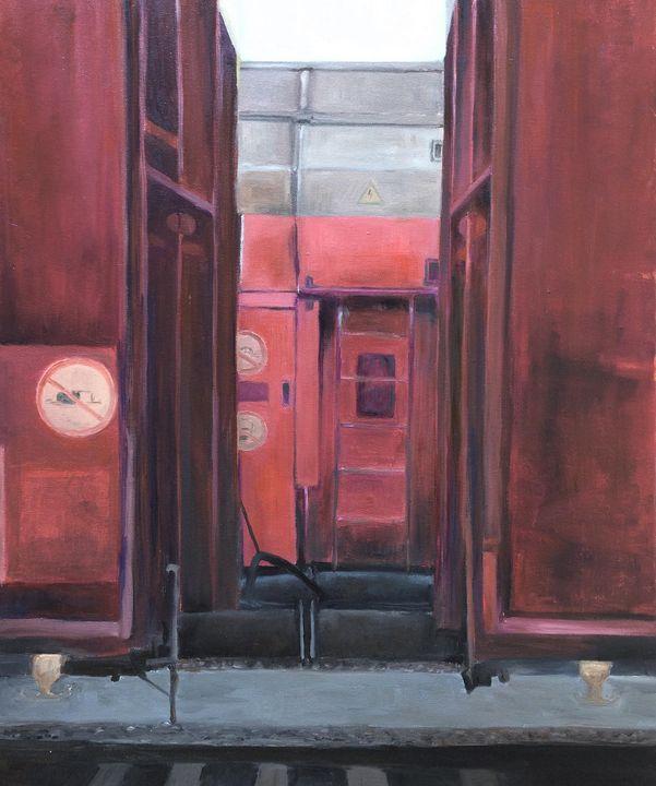 Depot - Elna Romanov