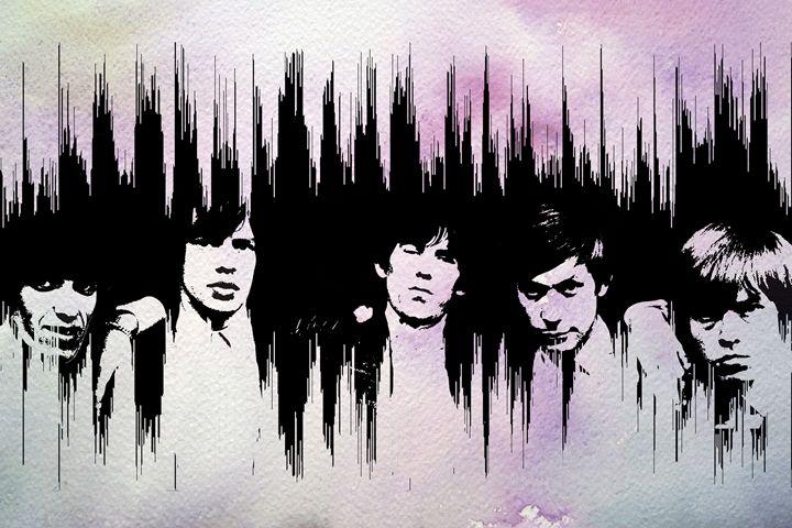 Rolling Stones -  Pester.rusku