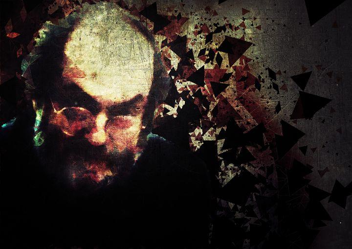 Kubrick -  Pester.rusku