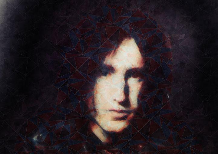 Trent Reznor / Nine Inch Nails -  Pester.rusku