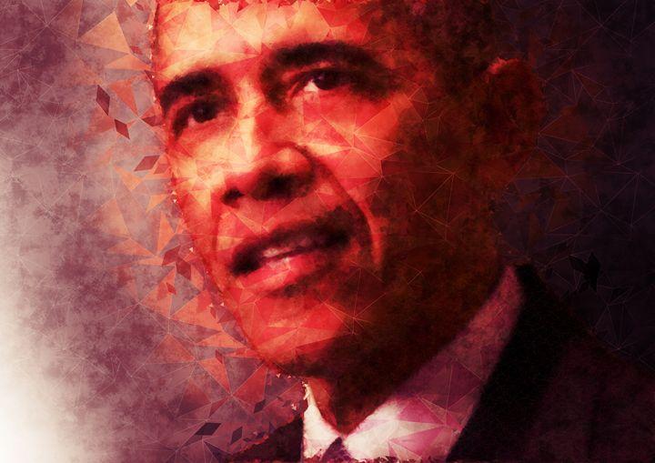 Obama -  Pester.rusku
