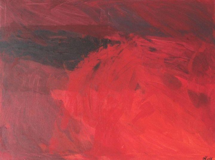 #1 (Reds) - Michael Middleton