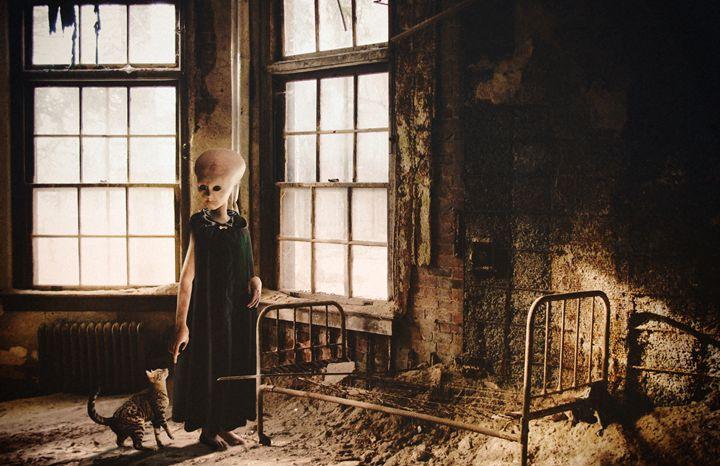 Old Souls - Zachary P. Humway