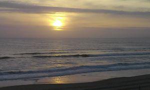 Sand dollar beach - Jdeversky