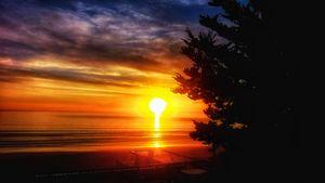 Santa Cruz views