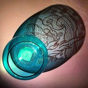 Starry Night candle holder - Mariavi