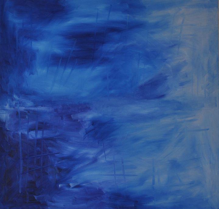 Stormy - Neelam Kanda