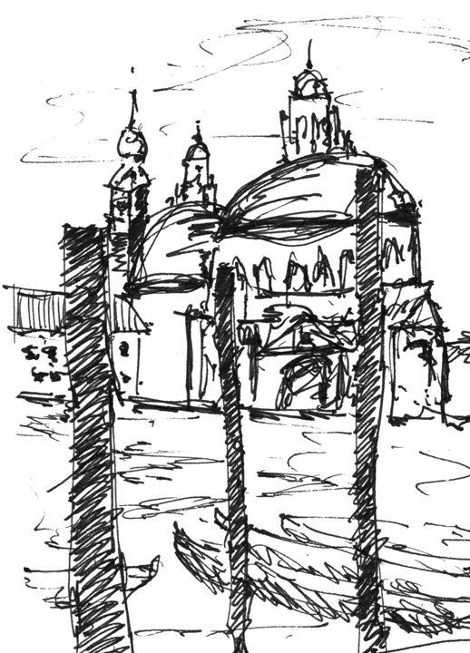 Docks of Somewhere - Munns