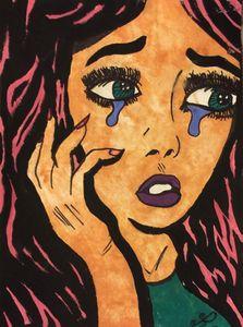Pretty When I Cry