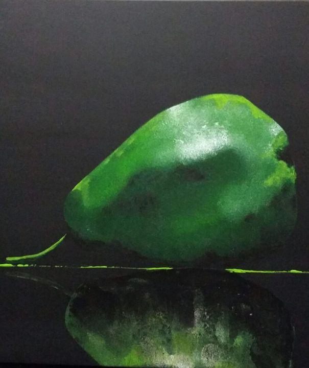 I see Green 2 - Patrícia Almeida
