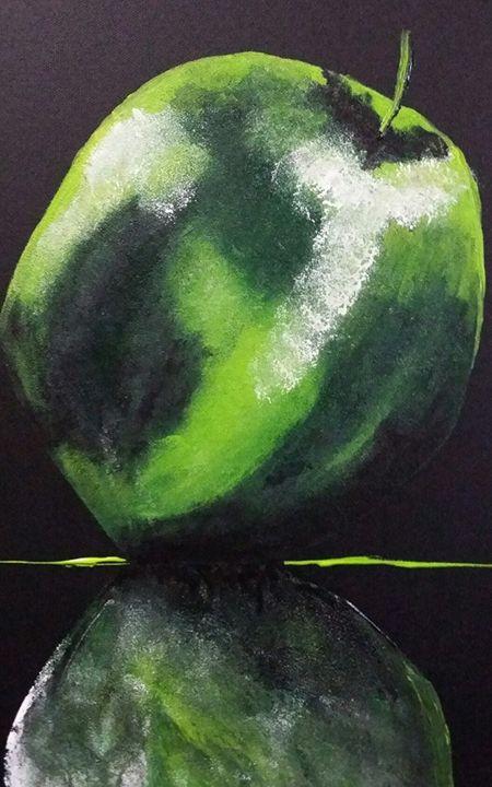 I see green 3 - Patrícia Almeida
