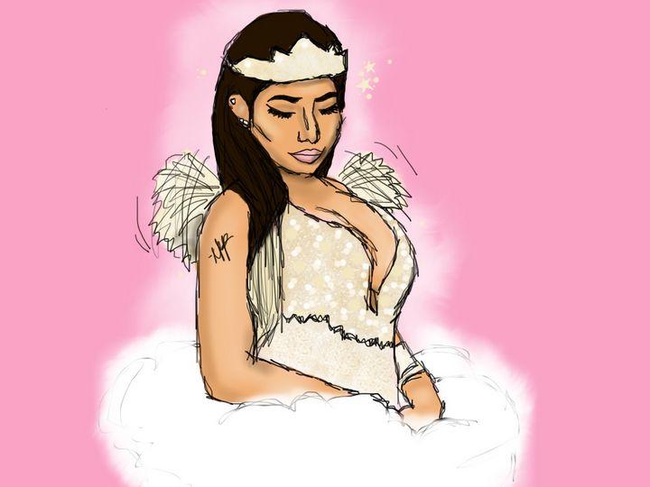 Fairy God Mutha - Shaq NMP