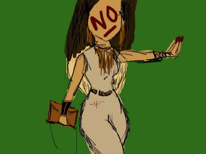 NO - Shaq NMP