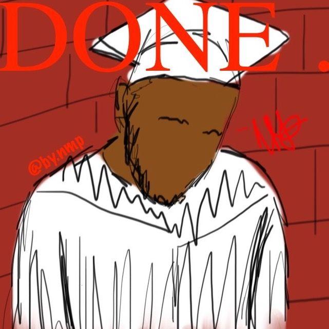 DONE. - Shaq NMP