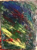 Abstract Painting #02