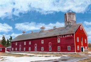 Anken's Barn