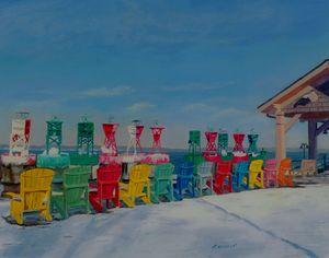 Winter Sentries